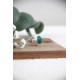 Gift Idea Woman-Fine Stones-Ring-Turquoise-Silver 925-000-Woman
